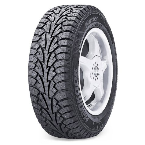 Hankook W409 Winter - 225/60R17 99T Tire