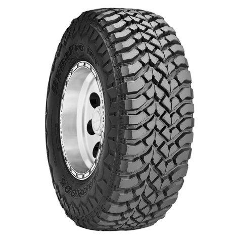 Hankook DynaPro MT - LT255/75R17E 121/118Q Tire
