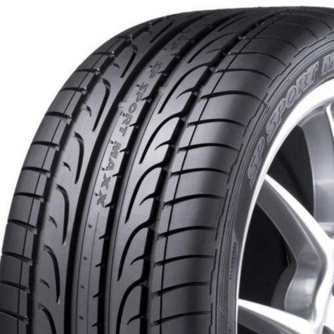 Dunlop SP Sport Maxx OE - 245/45R17 95W  Tire
