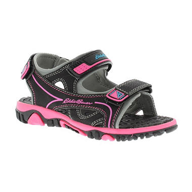 Eddie Bauer Girls' River Sandal