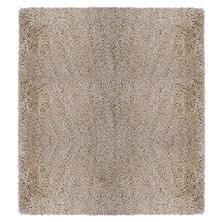 Laura Ashley Shag Rug (Assorted Colors)