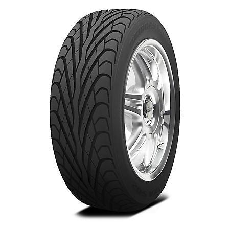 Bridgestone Potenza S-02 - 205/55ZR16 Tire