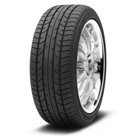 Bridgestone Potenza RE040 - 225/45ZR17 Tire