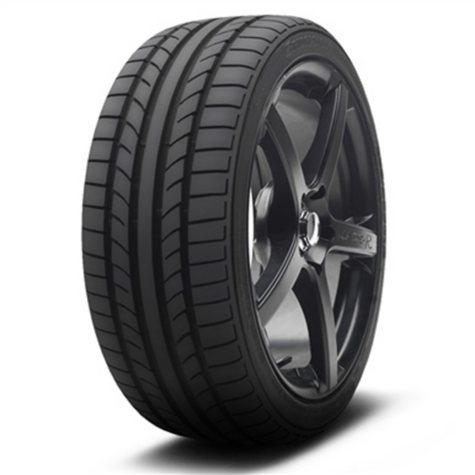 Bridgestone Expedia S-01 - 265/40ZR18 Tire