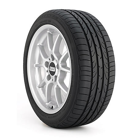 Bridgestone Potenza RE050 MOExtended - 225/45R17 91W Tire