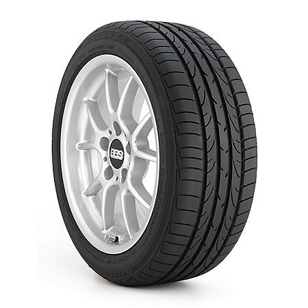 Bridgestone Potenza RE050 MOExtended - 225/45R17 91W Tire