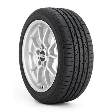 Bridgestone Potenza RE050 MOExtended - 245/40R17 91W Tire