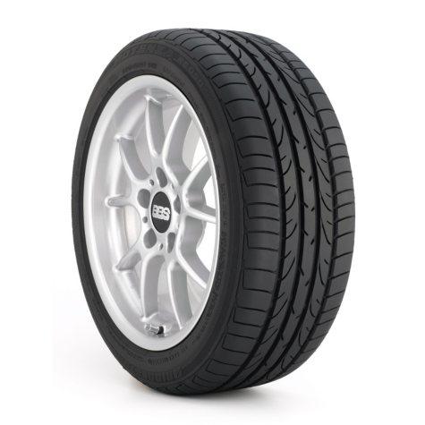 Bridgestone Potenza RE050 MOExtended - 265/40R18 97Y Tire