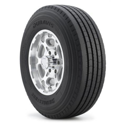 Bridgestone Duravis R250 - LT215/85R16/10 112Q Tire