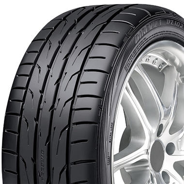 Dunlop Direzza DZ102 - 205/50ZR17/XL 93W  Tire