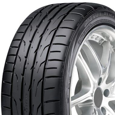 Dunlop Direzza Dz102 195 50r15 82v Tire Sam S Club