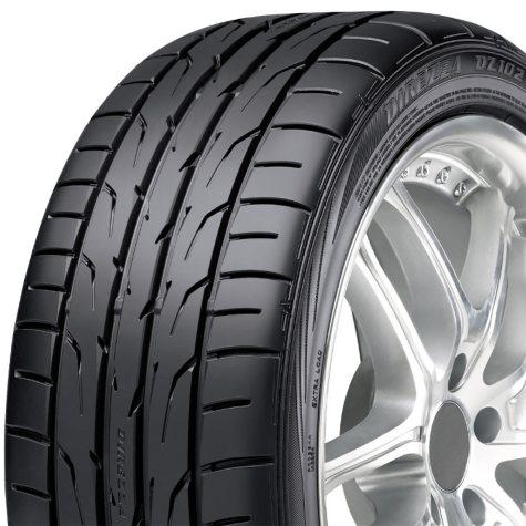 Dunlop Direzza DZ102 - 245/45R17 95W  Tire