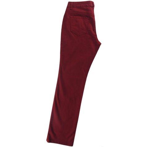 Samantha Straight Leg Colored Jean - Various Colors