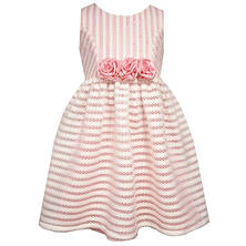 Jessica Ann Stripe Dress