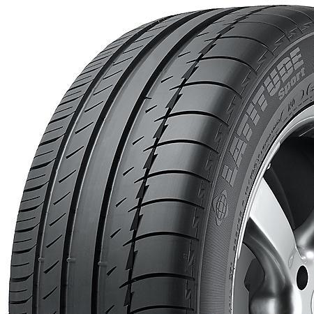 Michelin Latitude Sport 3 - 235/55R19/XL 105V Tire
