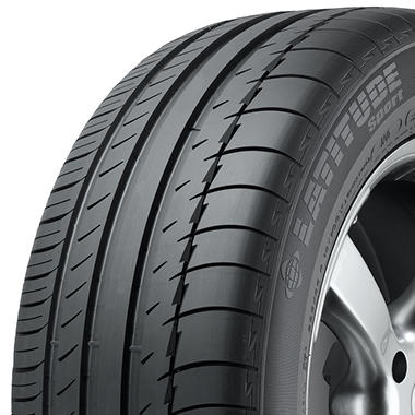 Michelin Latitude Sport 3 - 235/55R19 101Y Tire