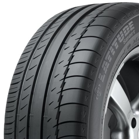Michelin Latitude Sport 3 - 295/40R20 106Y Tire