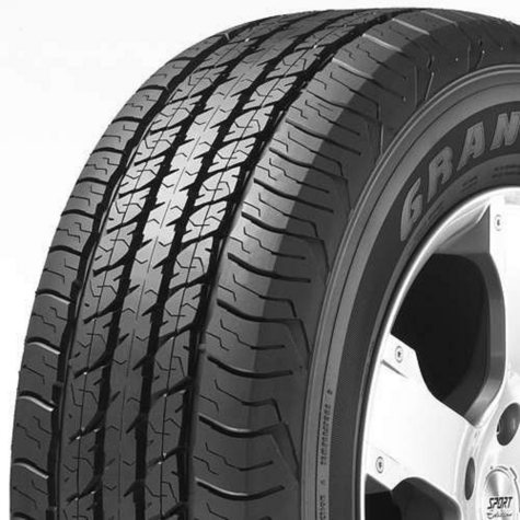 Dunlop Grandtrek AT20 - P265/70R17 113S  Tire