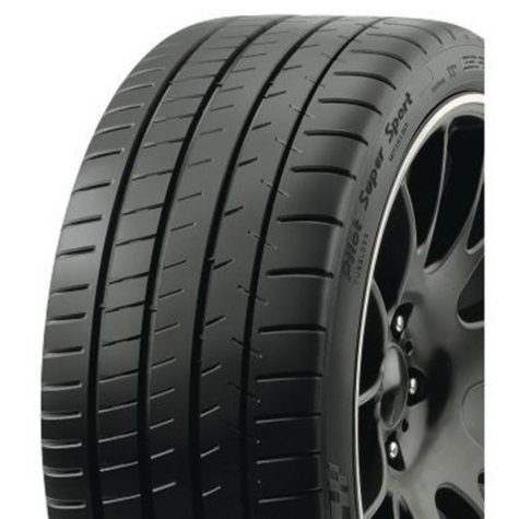 Michelin Pilot Super Sport - 275/35ZR19XL 100Y Tire