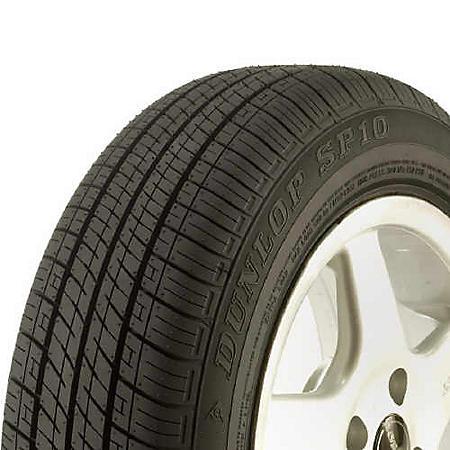 Dunlop SP 10 - P175/65R14/XL 84S Tire