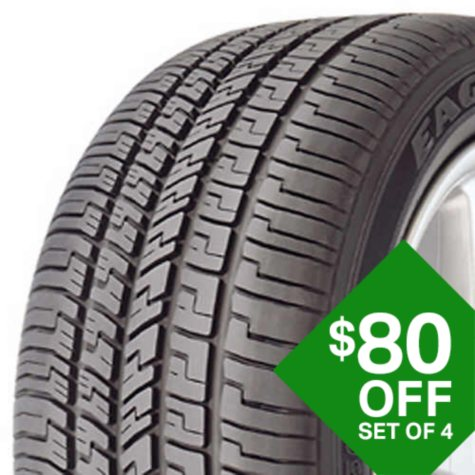 Goodyear Eagle RS-A - P265/50R20 106V Tire