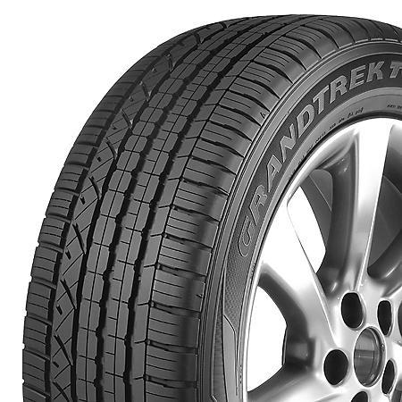 Dunlop GrandTrek Touring A/S - P235/55R19 101V  Tire