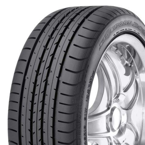 Dunlop SP Sport 2050 - 225/40R18 88Y Tire