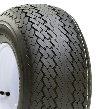Greenball Greensaver 4PR - Golf Cart Tires (Multiple Sizes) - Sam's on