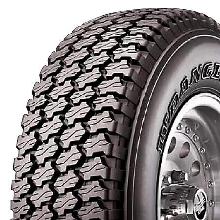 Goodyear Wrangler A-T Adventure - LT245/70R17 119/116S Tire