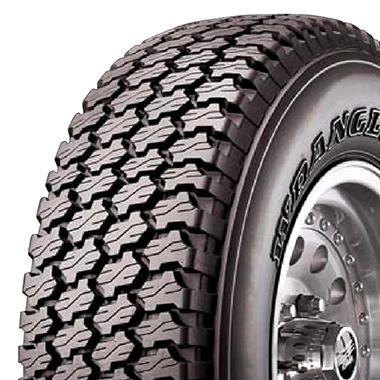 Goodyear Wrangler AT Adventure - LT265/70R17E 121S Tire