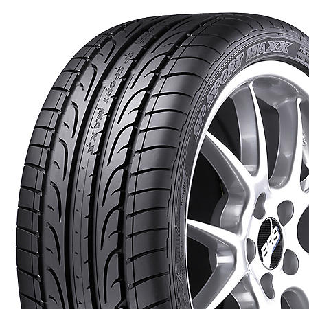 Dunlop SP Sport Maxx DSST ROF - 245/40R19 94Y Tire