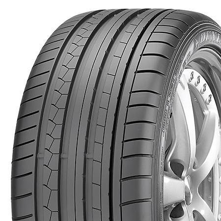 Dunlop SP Sport Maxx GT DSST ROF - 245/35R20/XL 95Y Tire