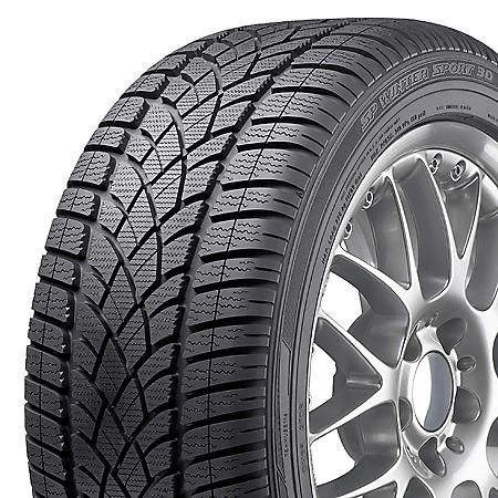 Dunlop SP Winter Sport 3D - 255/55R18/XL 109V Tire