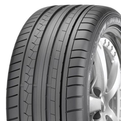 Dunlop SP Sport Maxx GT - 265/45R20/XL 108Y Tire