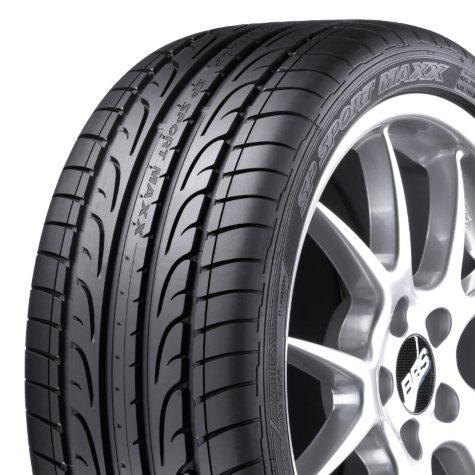 Dunlop SP Sport Maxx GT DSST ROF - 275/35R19 96Y Tire