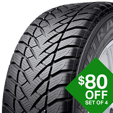 Goodyear Ultra Grip SUV ROF 255/50R19/XL 107H Tire