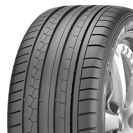 Dunlop SP Sport Maxx GT - 235/4018XL 95Y  Tire