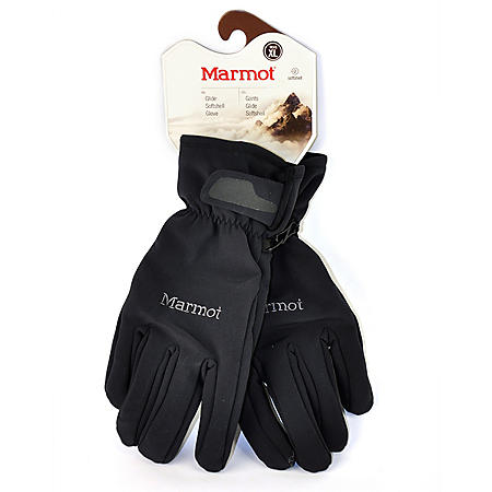 MARMOT GLOVES M/L SIZES: S-XL