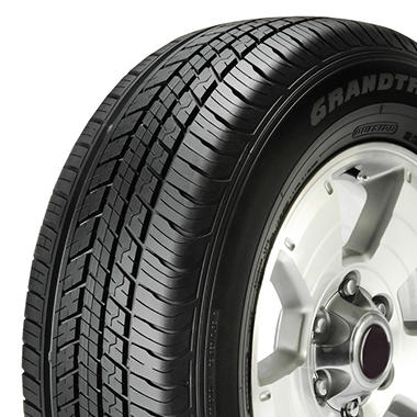 Dunlop Grand Trek ST30 - 225/65R17102H  Tire