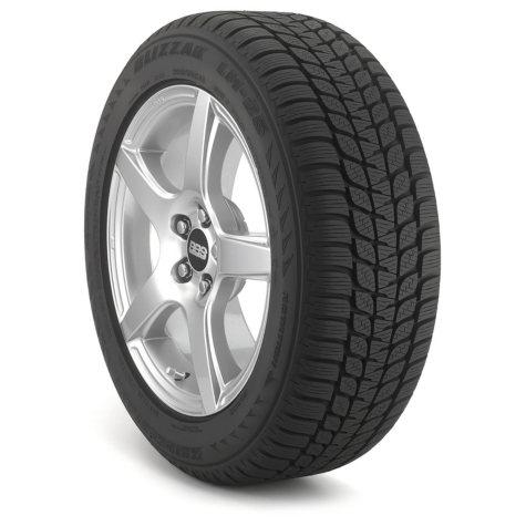 Bridgestone Blizzak LM-25 RFT - 225/45R17XL 94V Tire