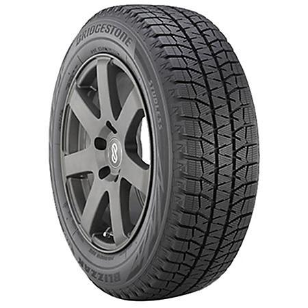 Bridgestone Blizzak Ws80 - 235/60R16 100T Tire