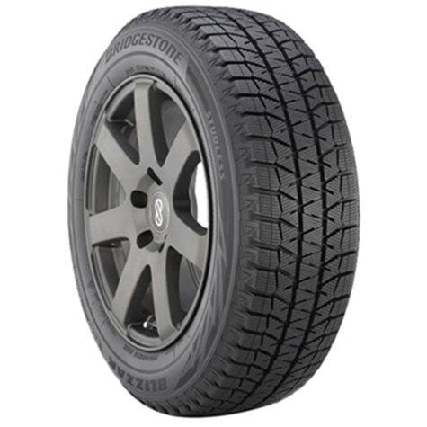 Bridgestone Blizzak Ws80 - 235/50R19 99H Tire