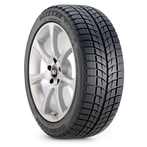 Bridgestone Blizzak LM-60 RFT - 255/55R18XL 109H Tire