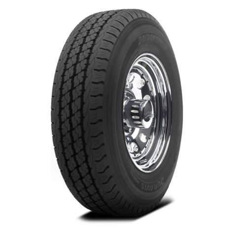 Bridgestone Duravis R500 HD - LT235/80R17/10 120R Tire