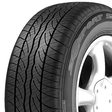 Dunlop SP Sport 5000 DST CTT - P255/40RF19 96V Tire