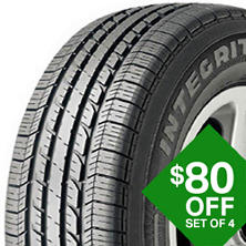Goodyear Integrity - 215/70R15 98S   Tire