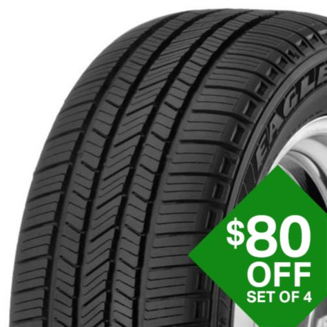 Goodyear Eagle LS-2 - P195/65R15 89S    Tire