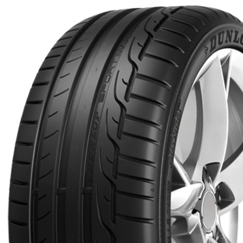 Dunlop Sport Maxx RT - 225/45ZR17 91Y Tire
