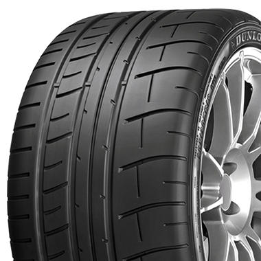 Dunlop Sport Maxx Race - 255/35ZR19/XL 96Y Tire