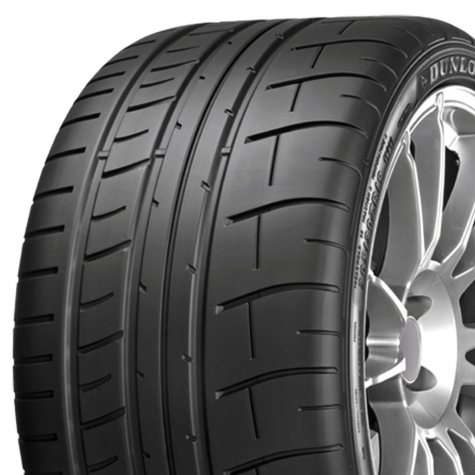 Dunlop Sport Maxx Race - 305/30ZR19/XL 102Y Tire